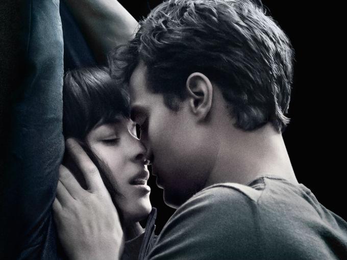 Censura de escena de 50 Sombras de Grey | ActitudFem