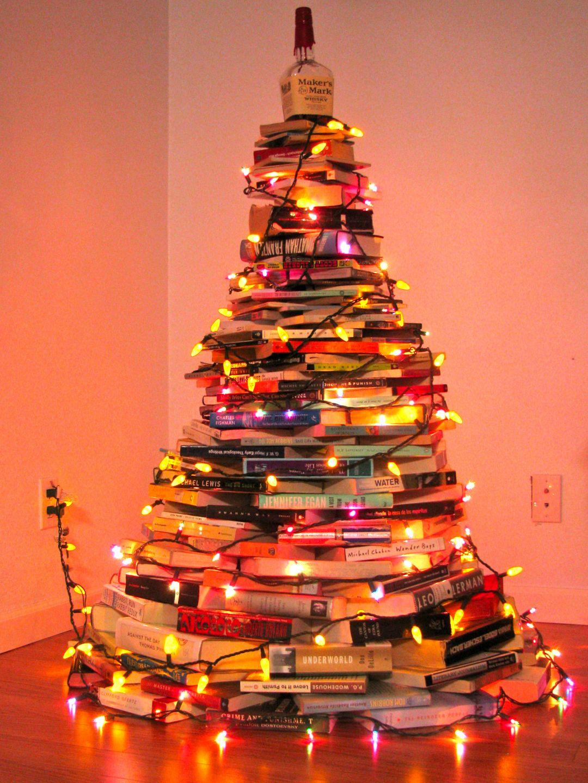 Los arbolitos de Navidad más creativos | ActitudFem