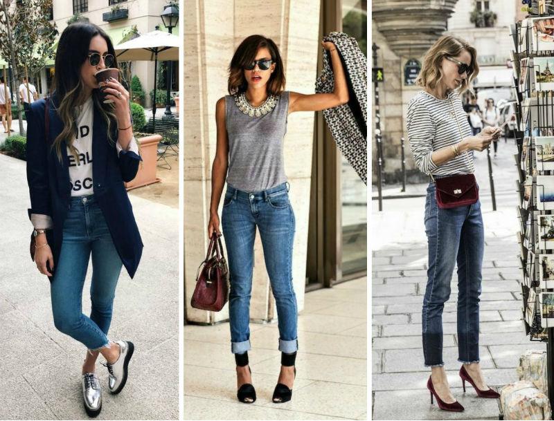 Cu00f3mo usar jeans en la oficina sin verte desarreglada | ActitudFem