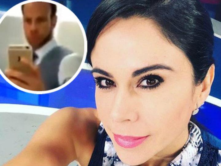 Paola Rojas Confirma Su Divorcio De Zague Con Esta Fuerte Indirecta Al Aire