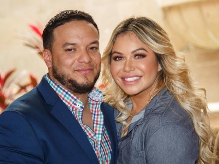 Chiquis Rivera y Lorenzo Méndez divorcio y motivos de la separación |  ActitudFem