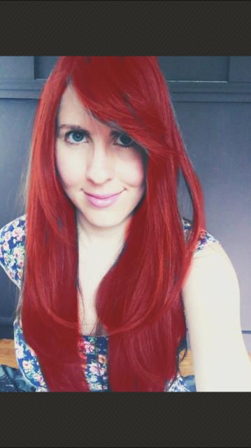 Que color me tiСЂС–РІВ±o el pelo