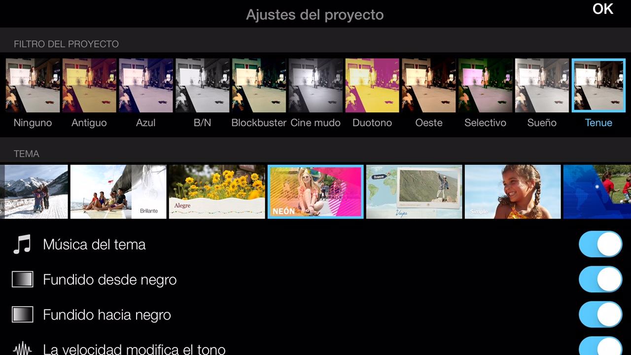 Como editar videos en el iPhone   ActitudFem