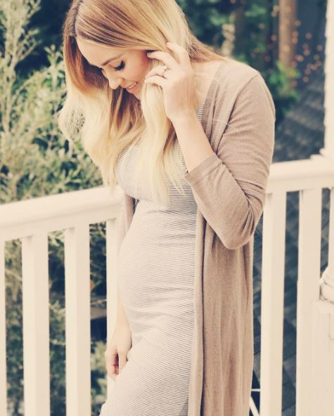45348b804 Lauren Conrad de Laguna Beach y The Hills está embarazada