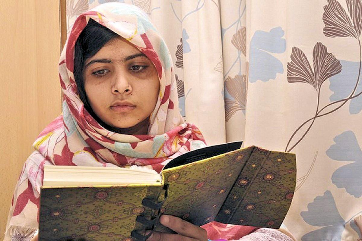 10 Frases De Malala Yousafzai Que Me Inspiran Actitudfem