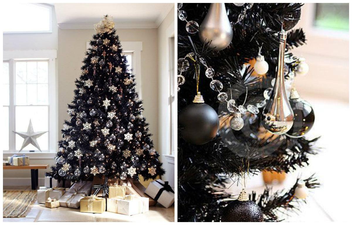 8 ideas de rboles de navidad que te encantar n poner este - Arboles de navidad elegantes ...