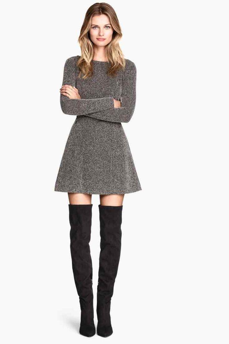 7a736bf6116bd 5 formas de combinar tu vestido corto en invierno