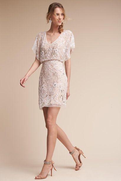 7 ideas de vestidos para una boda por el civil | actitudfem