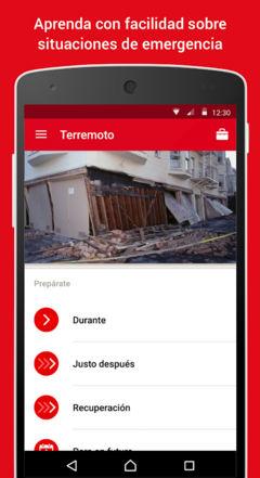 Apps que pueden ayudarte en sismo