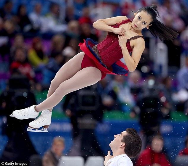 caras-chistosas-patinadores-artísticos-Juegos-Olímpicos-Invierno-3