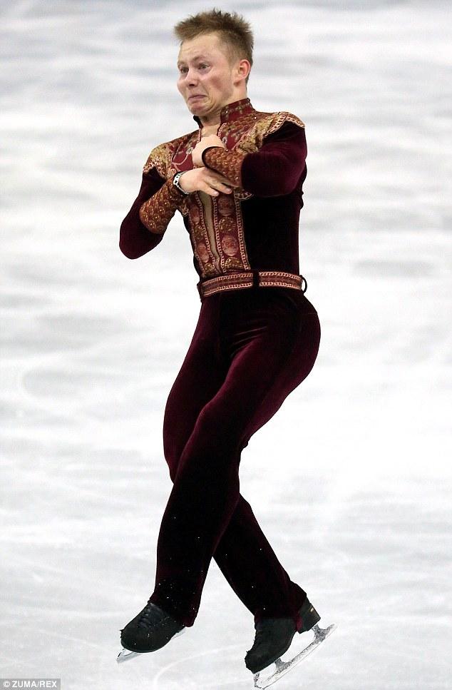 caras-chistosas-patinadores-artísticos-Juegos-Olímpicos-Invierno-7