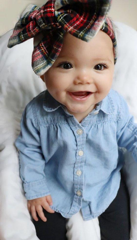 bebe-nina-mono