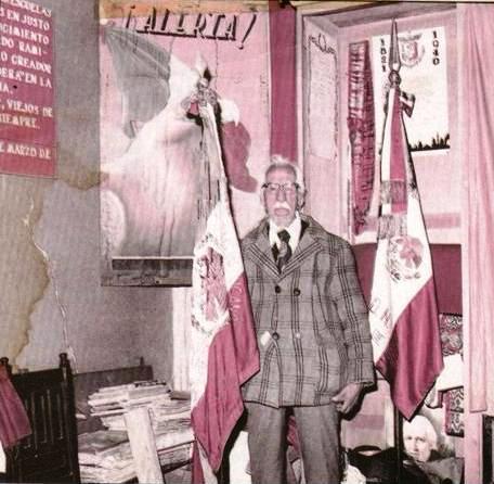 Conmemoran en el C4 el Día de la Bandera