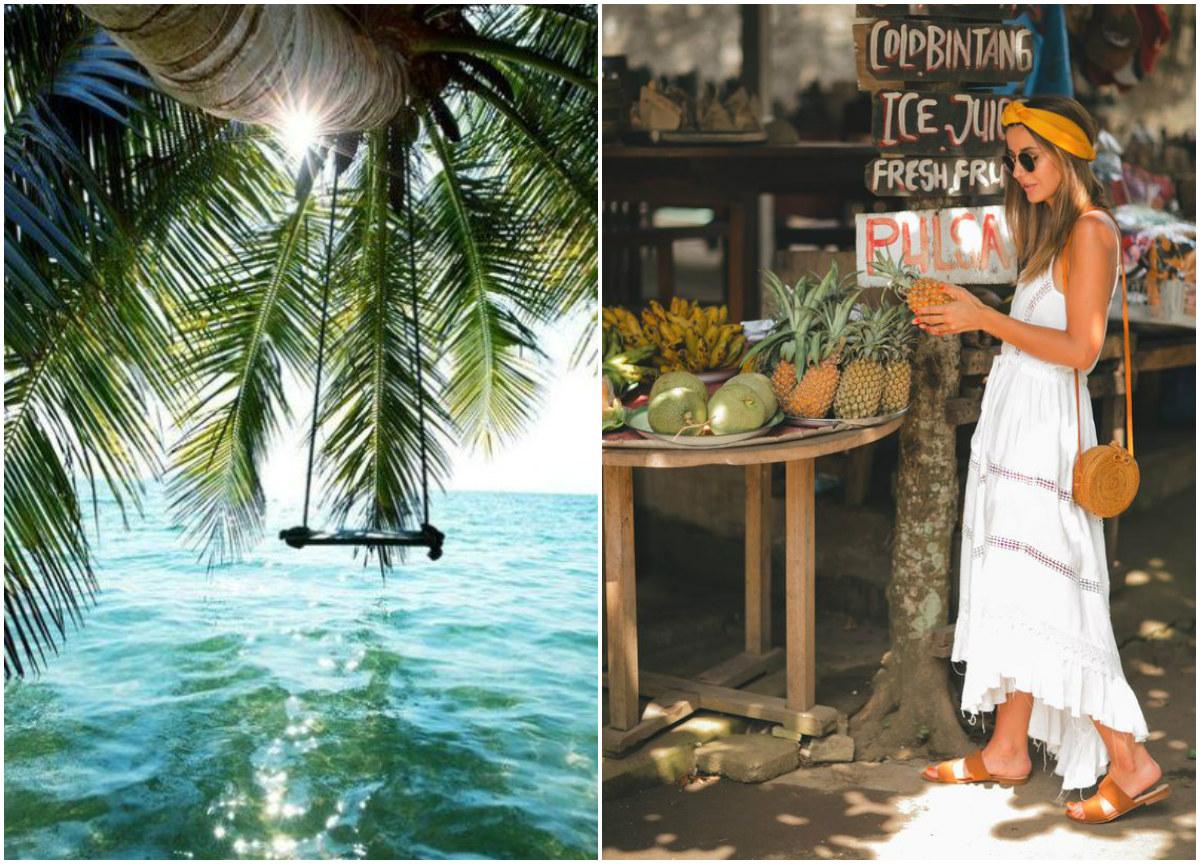Cancún Cortesía Pinterest: Tumblr / Lovely Pepa