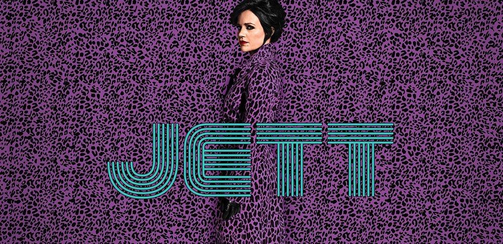 jett serie poster