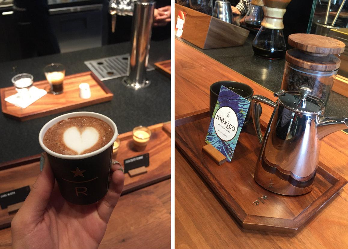 Starbucks inaugura nuevo concepto en el sur de la CDMX