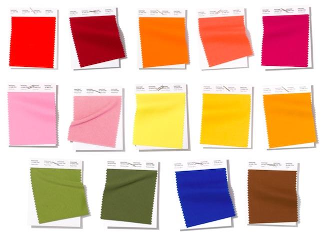 U as primavera verano 2019 colores en tendencia actitudfem for Tendencia de color de moda