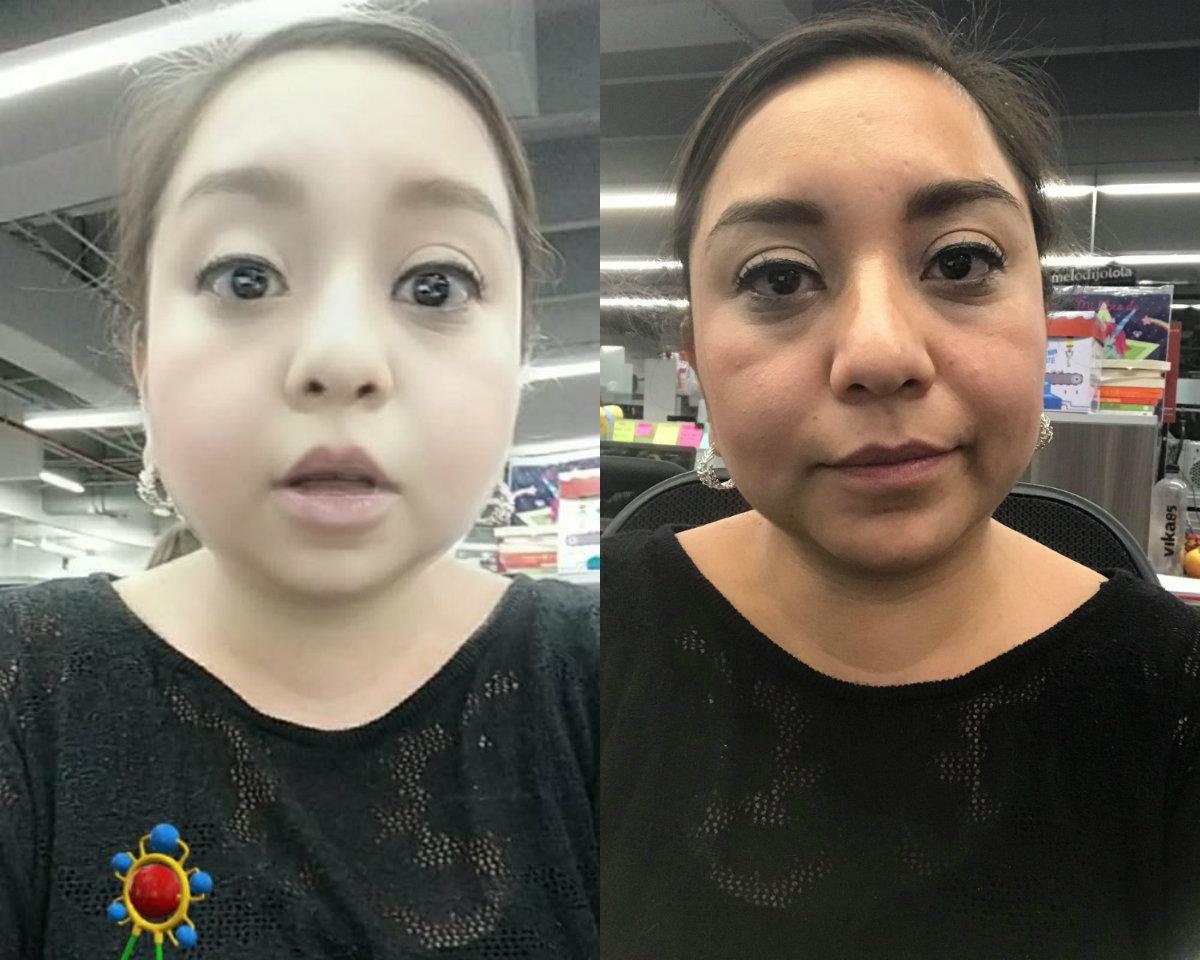 como-usar-el-filtro-para-parecer-bebe-en-snapchat-