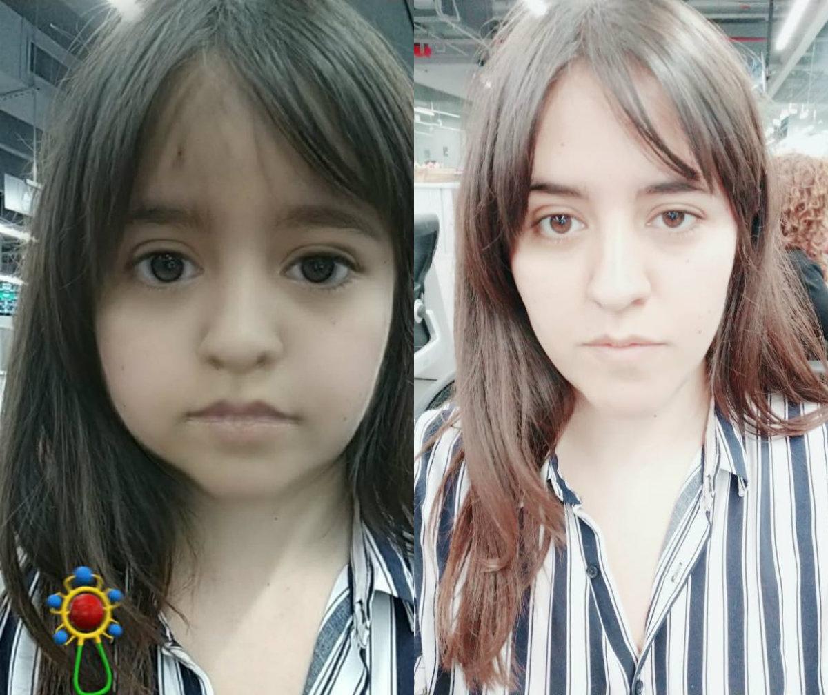 como-usar-el-filtro-bebe-snapchat