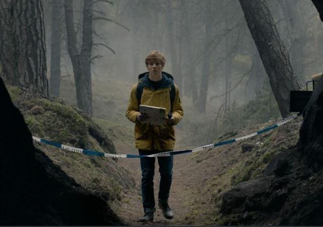 escena del tráiler de dark temporada 2