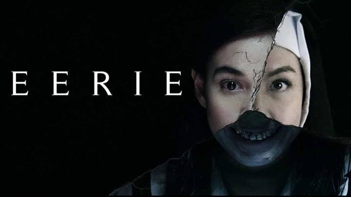 Eerie La Pel 237 Cula De Terror De Netflix Que Te Har 225 Dormir Con La Luz Encendida Actitudfem