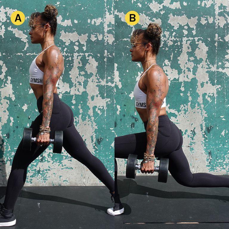 ejercicios-trasero-kim-media-sentadilla