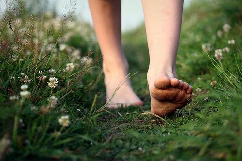 Cómo quitar el mal olor de los pies