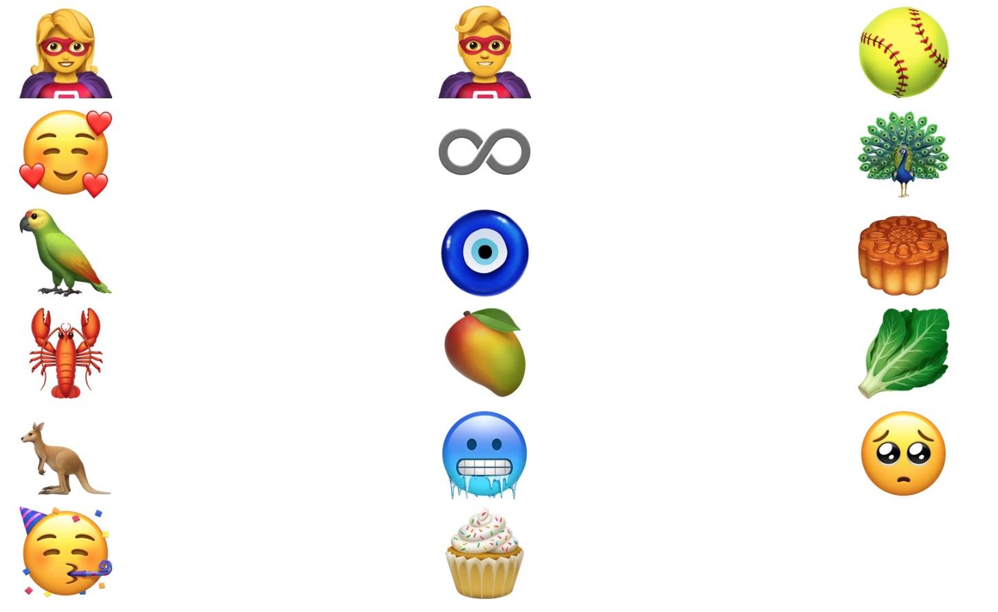 emojis-nuevos-apple-2018-animales-ok