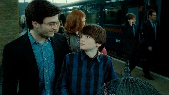 'Harry Potter y el legado maldito' sería una película con