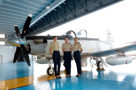mujeres-fuerza-aerea