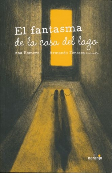 novelas-para-adolescentes-ana-romero-fantasma
