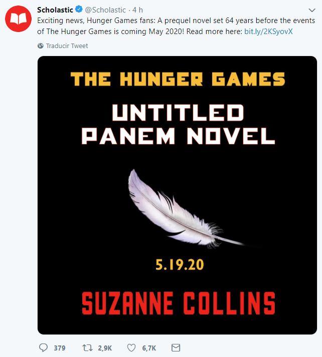 nueva-novela-de-los-juegos-del-hambre-2020