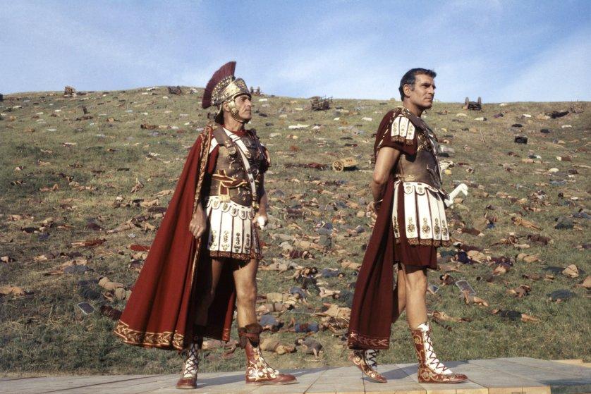 peliculas-de-kubrick-en-netflix-spartacus