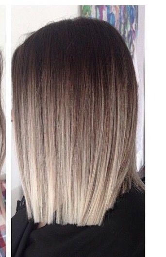 5 Peinados Para Lucir Mas Tu Degradado En El Pelo Actitudfem