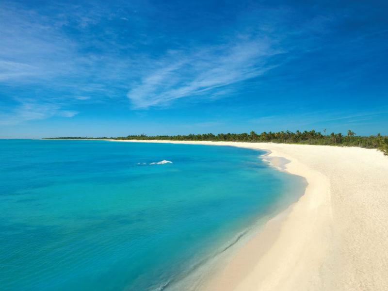Playa Punta Maroma