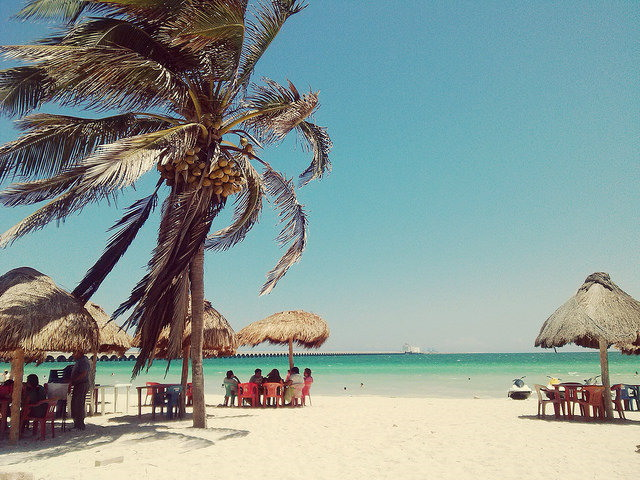 puerto-progreso-merida-yucatan-playa-inusual