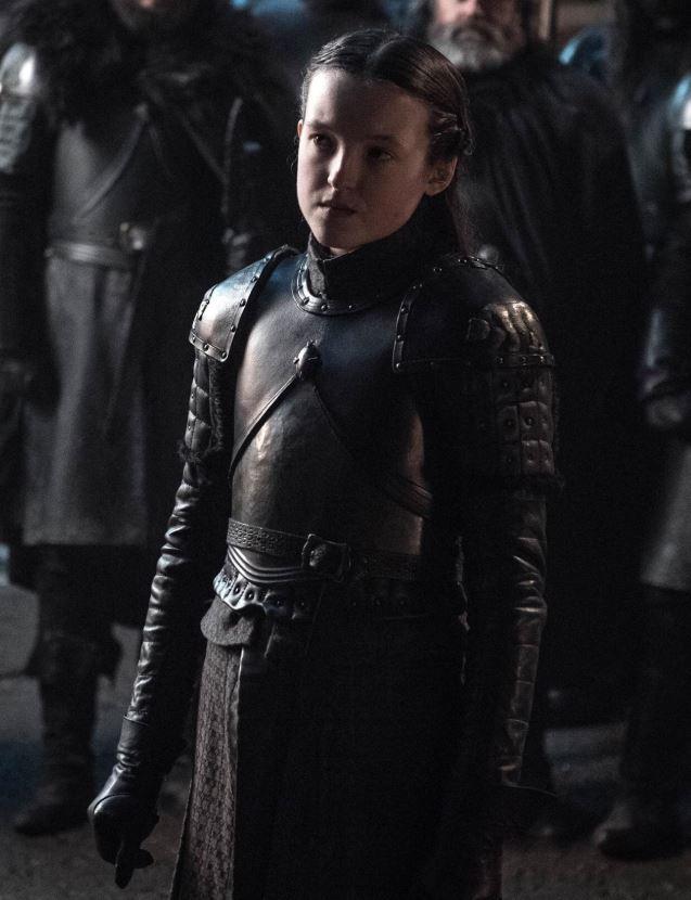 quien-es-lyanna-mormont-game-of-thrones