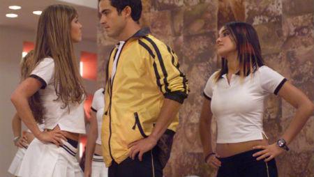 5 looks de Rebelde que amabas y JAMÁS te pondrías de nuevo