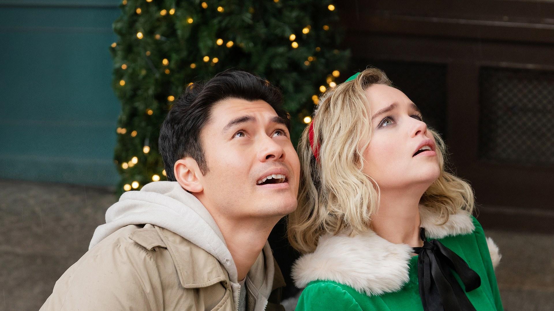 Imagen ilustrativa de la película Last Christmas