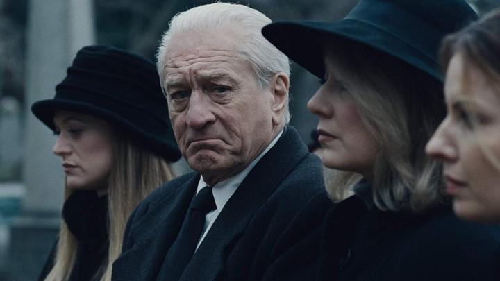 el-irlandés-2019-crítica