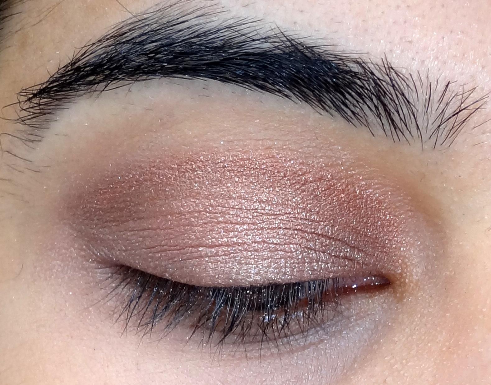 5 tips de maquillaje para mujeres de ojos color café   ActitudFem