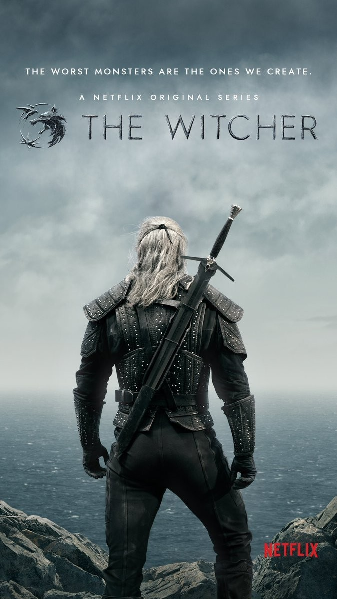 poster-the-witcher-netflix