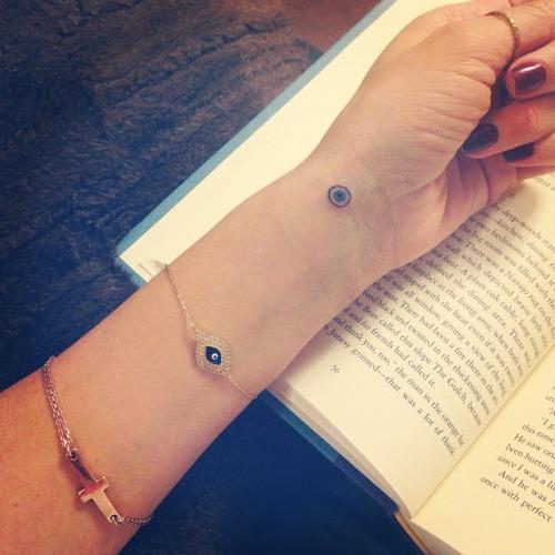 10 Tatuajes De Amuletos Y Su Significado