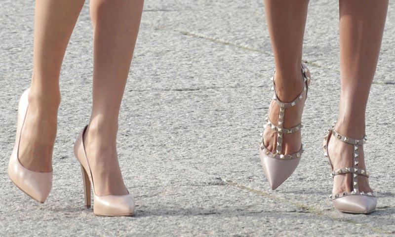 Feetmachine | Zapatos elegantes mujer, Zapatos de tacón