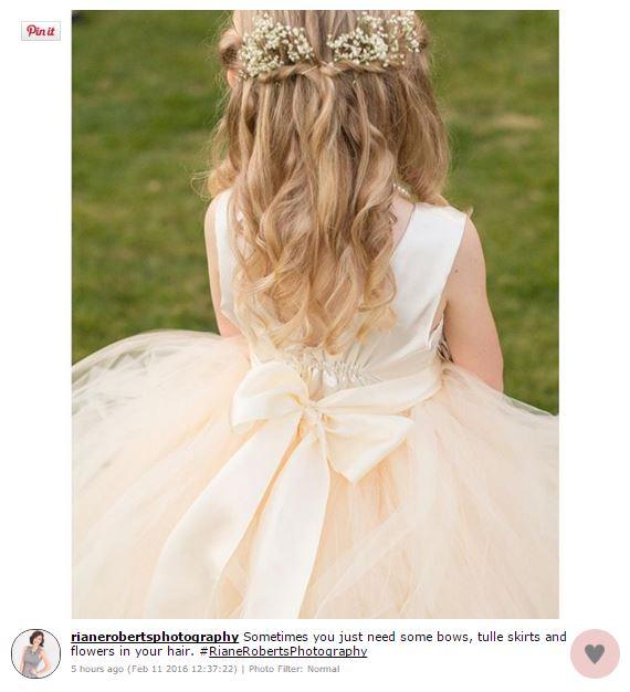 Peinados de trenzas para novias 2016