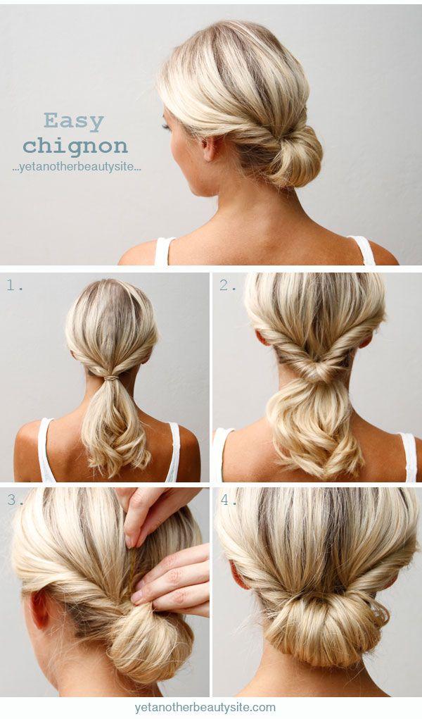 Peinados Para Diciembre Actitudfem