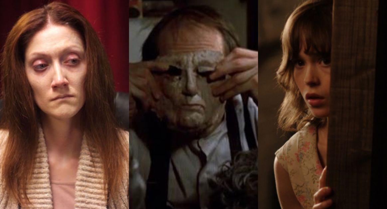 Las mejores películas de terror sobrenatural de Netflix