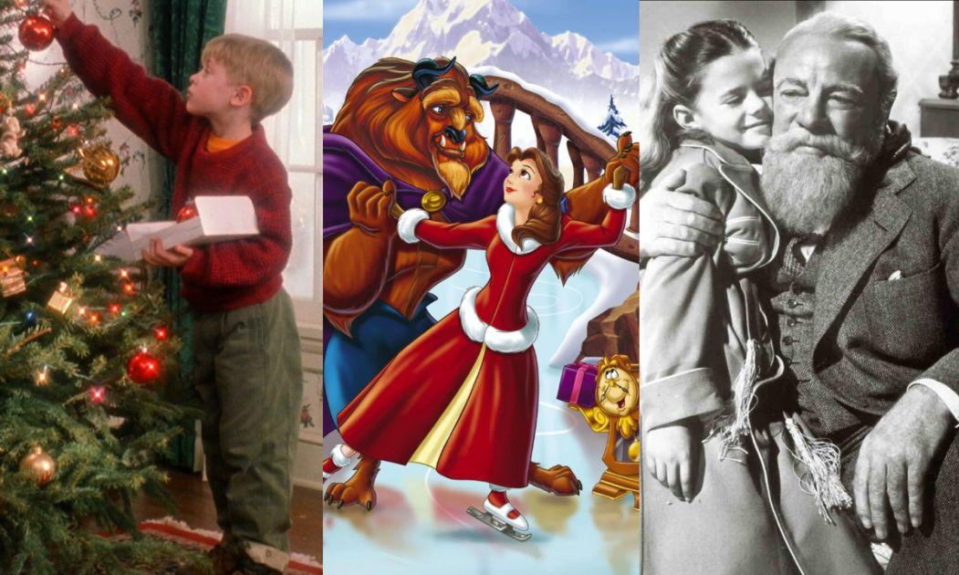 Estas son todas la películas en Disney Plus para pasar la Navidad más mágica