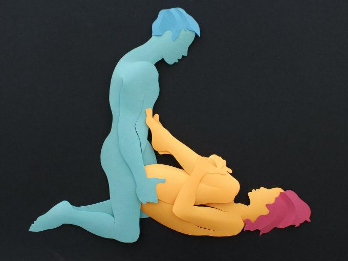 Tcnicas y Posiciones Sexuales Incluye Video : Parte 2