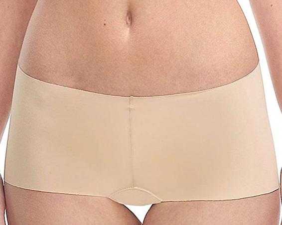 Ropa interior para usar pantalones blancos como una experta actitudfem - Commando ropa interior ...